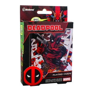 Карти за игра Marvel Deadpool