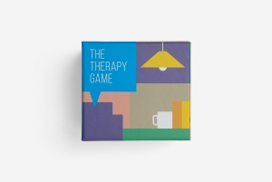 Игра с карти The Therapy Game