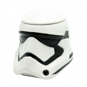 Чаша STAR WARS 3D Trooper