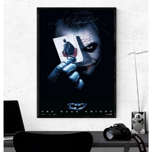 Постер Batman the Dark Knight