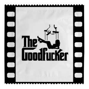 Презерватив The Goodfucker film
