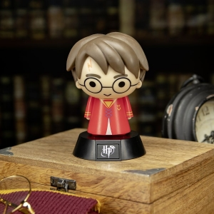 Мини лампа Harry Potter Quidditch